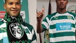 Europa League: Sporting Lisboa venció de visita 2-0 al Zurich