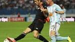 Europa League: Athletic de Bilbao venció 2-1 al Slovan Bratislava