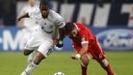 Europa League: Schalke con Farfán empató 0-0 ante el Steaua Bucarest
