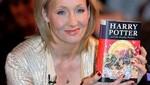 Ni Harry Potter la ayudó: habrían 'chuponeado' a J.K. Rowling