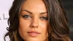 Otra víctima: hackearon a Mila Kunis