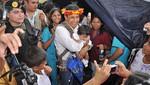 Humala insiste en que presos deben trabajar en obras