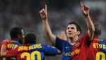 ¿Quién lo para? Barcelona venció 3 - 0 a Racing
