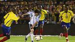 Eliminatorias Brasil 2014: Colombia sale hoy a 'rematar' a Argentina