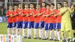 Eliminatorias Brasil 2014: Chile sale a vencer a Paraguay en Santiago