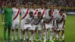 Conozca las alineaciones del Ecuador vs. Perú