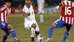 Se recuperó: Chile venció 2-0 a Paraguay por las Eliminatorias Brasil 2014