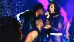 Kelly Rowland se lució en show de Graham Norton