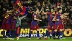Mundial de Clubes: Barcelona venció 4 a 0 al Al Saad y jugará la final ante Santos