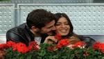 Iker Casillas y Sara Carbonero estrenan casa en Ávila