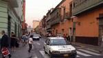 Calculan unos 100 mil metros cuadrados de áreas desocupadas en el Centro de Lima