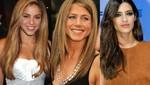 Jennifer Aniston, Sara Carbonero y Shakira tienen un pasado que quieren olvidar