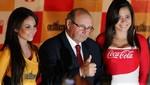 Sergio Markarián saludó título del Juan Aurich de Chiclayo