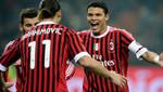 Milan vendió a Zlatan Ibrahimovic y Thiago Silva al París Saint Germain