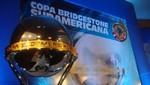 Copa Sudamericana 2012: Conozca el fixture de los equipos peruanos