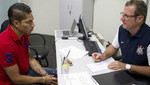 [VIDEO] Finalmente Paolo Guerrero será presentado el lunes en el Corinthians
