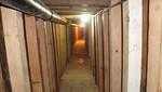 [VIDEO] Descubren túnel que conecta Tijuana con San Diego