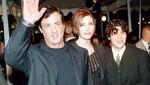 Sylvester Stallone destrozado por  la muerte de su hijo