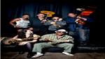 Sexteto de Jazz Afroperuano en concierto: Gabriel Alegría en el Centro Cultural El Olivar