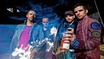 Coldplay y Beyoncé realizarán un disco fusión junto a otros artistas