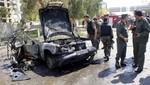 Matanza en Siria produce indignación a nivel mundial