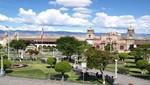 Ayacucho es remecido por otro sismo de 4.7 grados