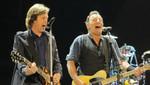 [VIDEO] Paul McCartney sufrió el corte de sonido en pleno concierto