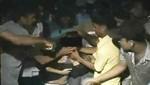 [VIDEO] India: Mujer fue golpeada y desvestida por salir de un bar