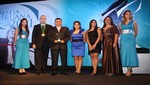 PREMIO EMPRESA PERUANA DEL AÑO 2011 reconoció el trabajo exitoso de empresas líderes de Lima