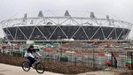 [VIDEO] Londres 2012: Conozca las sedes de los Juegos Olímpicos