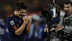David Villa defendería los colores del Milan