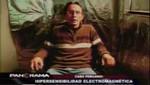 [VIDEO] Primer caso de hipersensibilidad electromagnética en Perú