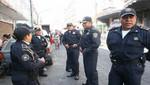Policías están propensos a padecer  problemas  mentales