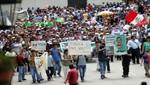 El viernes se nombraría a los representantes para el diálogo en Cajamarca