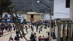 Lambayeque: Ordenan liberar a los 15 antimineros detenidos tras los disturbios en Celendin