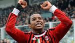 Santos ofrece al Milan 4 millones de euros y a Rafael Cabral por Robinho