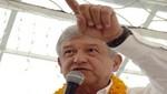 López Obrador al PRI: tengo más pruebas del fraude electoral