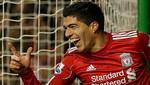 Luis Suárez trasladaría sus goles a la Juventus