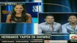 [VIDEO] Hermanos Yaipén conquista el mercado latino en los Estados Unidos