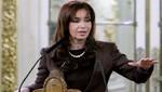 Cristina Fernández: división de la CGT solo beneficia a círculos pequeños