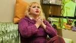 Susy Díaz por pagar reparación civil: ya ni tengo ropa que ponerme