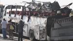 [ULTIMO MINUTO] Al menos tres muertos tras atentado terrorista contra un bus en Bulgaria