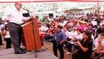 Abugattás a legislador Isla si dirige el Congreso: no confíe en nadie
