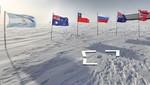 Google Street View ofrece imágenes en 360 grados de la Antártida