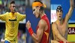 Juegos Olímpicos: Conozca cuándo participarán las estrellas de Londres 2012