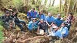 SERNANP y Scouts del Perú participan en tradicional festividad religiosa en Parque Nacional del Manu