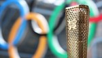Antorcha Olímpica llegó a Londres a siete días del inicio de los Juegos Olímpicos