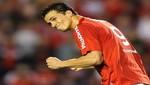 Damiao se juntaría con Robinho en el AC Milan