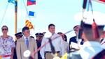 [VIDEO] Colombia celebró sus 202 años de  Independencia
