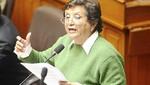 Rosa Mavila sobre Óscar Valdés: A ese señor ya se le cayó la hoja de parra